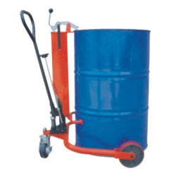 Hydraulic Heavy Drum Lifter