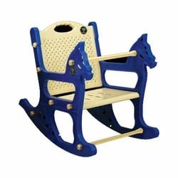 Plastic Rock And Roll Chairs
