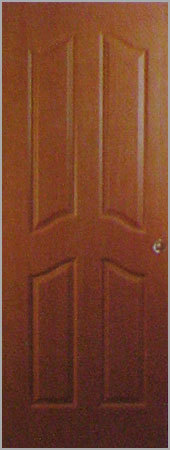 4 Panel Moulded Doors in  Dhaturi