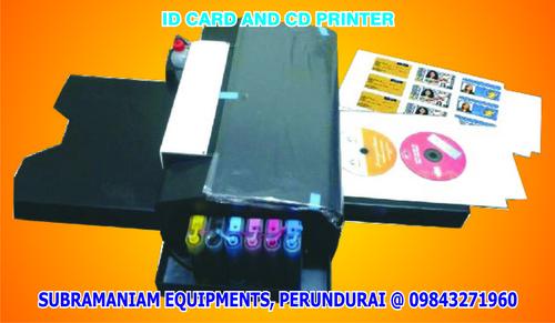 ID Card Printer in   Perundurai
