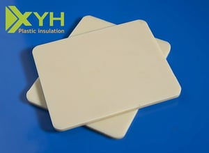 Smooth ABS Plastic Sheets