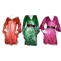 Ladies Stylish Resort Wear