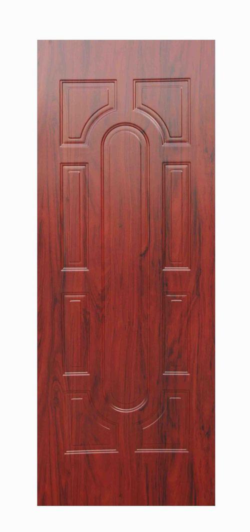 Melamine Finished Door