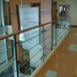 Sophisticated Look Glass Guardrails