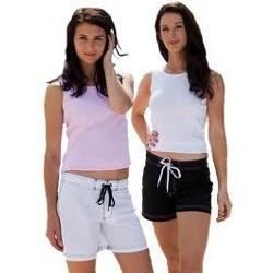 Trendy Ladies Shorts