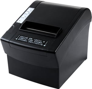 Thermal Pos Printer 80mm With Auto Cutter