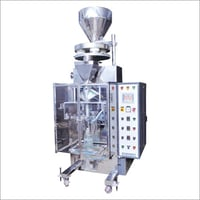 Automatic Snacks Packing Machine VFFS