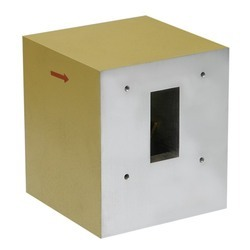 C-Band Isolator