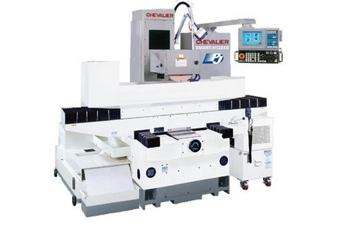 CNC Smart Surface Grinder
