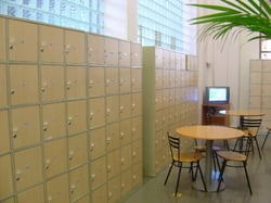 Student Safety Lockers