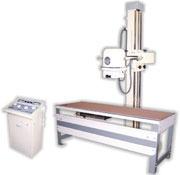 100 KVP Fixed X-Ray Machine