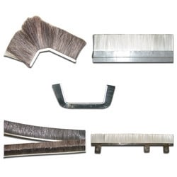 Commercial Channel Brushes