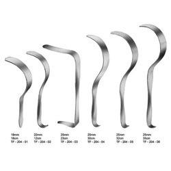 Deaver Retractor Surgical Instruments
