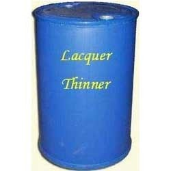 Industrial Lacquer Thinner