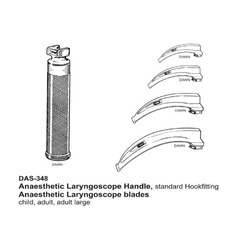 Laryngoscope Instruments
