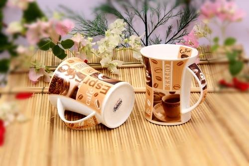 Milk Mugs in  G.T. Road