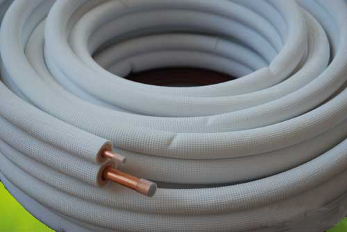 Pre-Insulated Copper Tube in   Minhang District