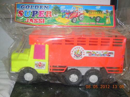 Super Jassi Lorry Toys