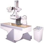 X-Ray Machine (MDX300)
