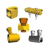 Wire Connectors And Terminals
