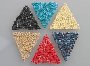 Abs Polymer (Acrylonitrile Butadiene Styrene)