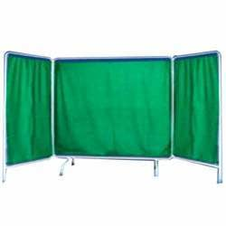 Bed Side Screen (Three Folds)
