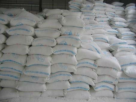 Fertilizer Ground Magnesium Limestone (Gml)