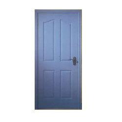 Fine FRP Door