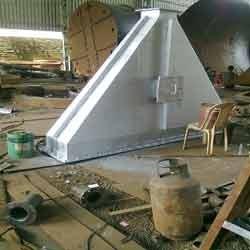 Industrial Hopper