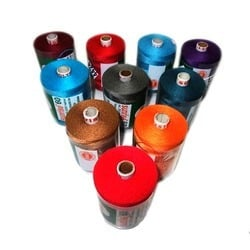 Color Sewing Threads