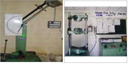 Industrial Compression Testing Services