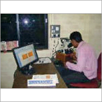 Industrial Igc Testing Service