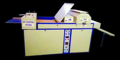 Multipurpose UV/IR Machine w/ 2X in  Mahadevapura (Whitefield)