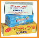 Solid Fuel Cubes