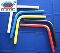 Cold Bending PVC Conduit Pipe