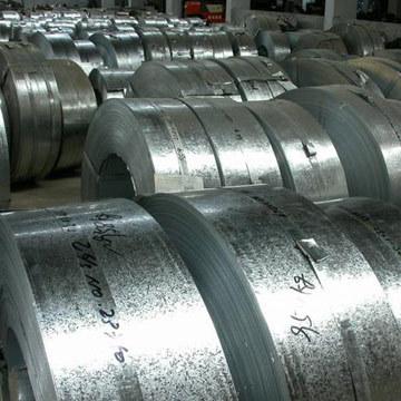 Galvanized (Gp/Gi) Steel Coils
