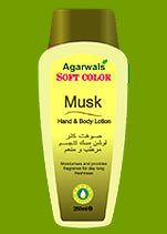 Musk Moisturizing Lotion in  Sector-19-Vashi
