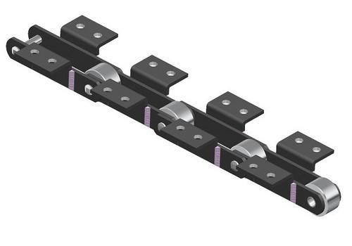 Slat Conveyo Chains
