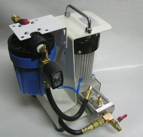 Sprayer Machine (AD500-Z)