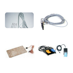 Electrosurgical Unit