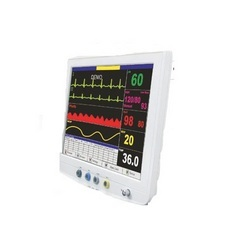 Multipara Patient Monitor-Lpm-907