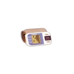 Wrist Type Blood Pressure Monitor-Rem-1