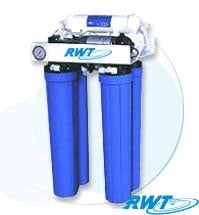 Commercial Ro 100 To 300 Gpd - Real Water