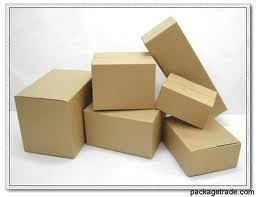 Paper Packaging Boxes
