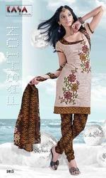 Kasa Cotton Precious Ladies Suits