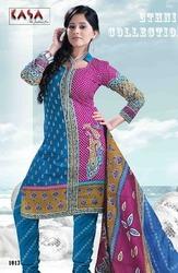 Kasa Girls Cotton Suits