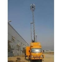 Telescopic Mounting Tower