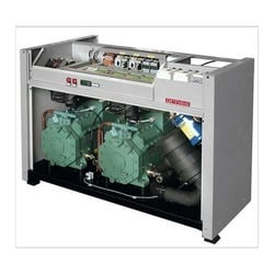 Compact Refrigeration Systems