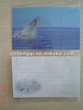 3d Postcard Printing
