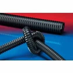 Antistatic And Electrically Conductive Hose